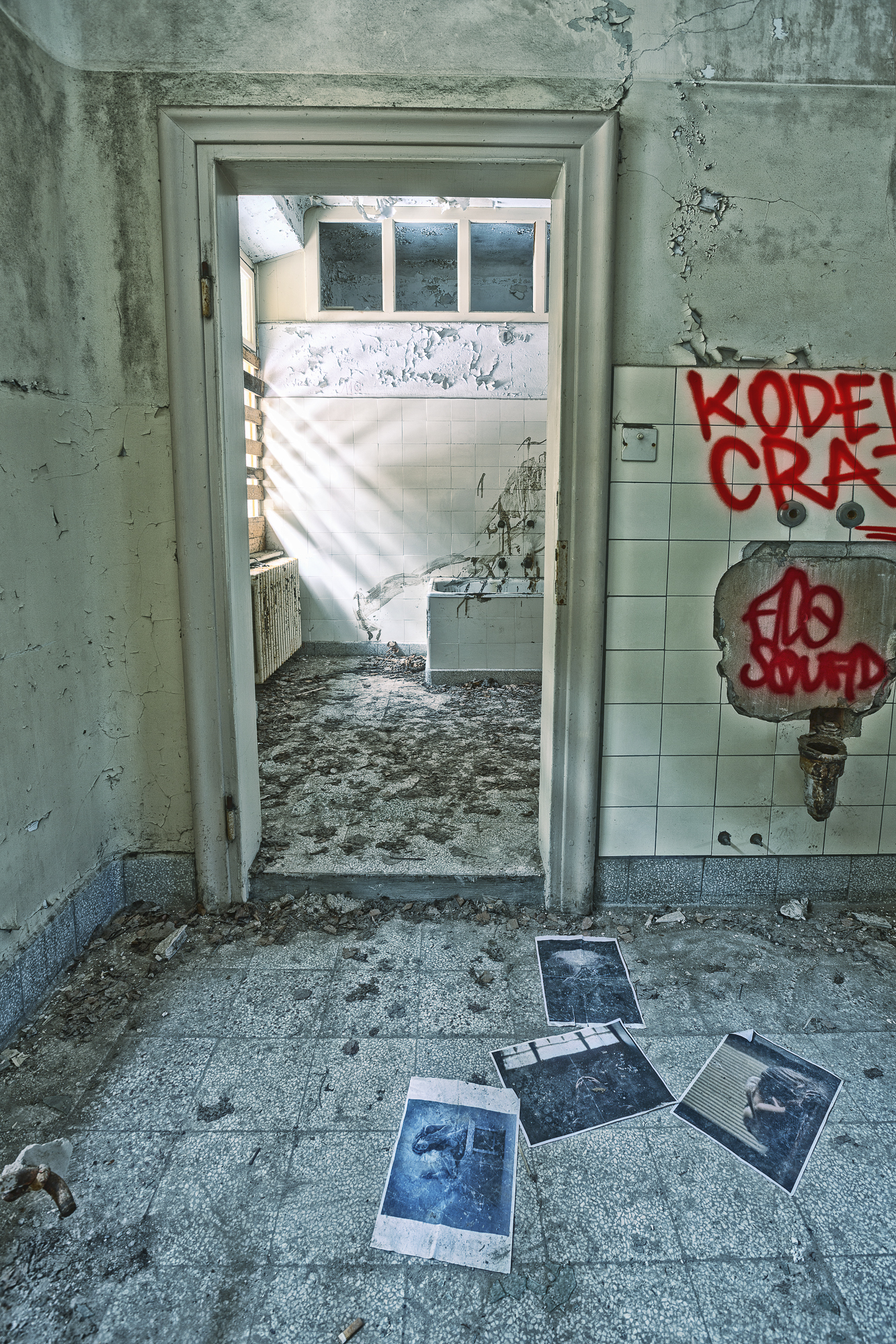Sanatorium-Tessin-Schweiz-Lost Place 4