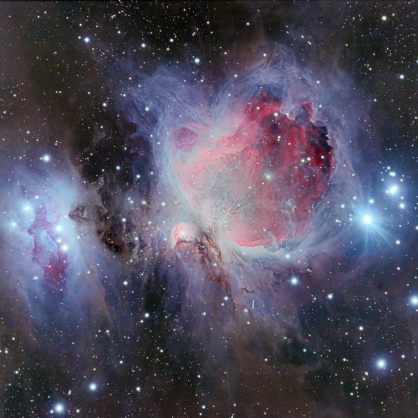 Der Grosse Orion Nebel