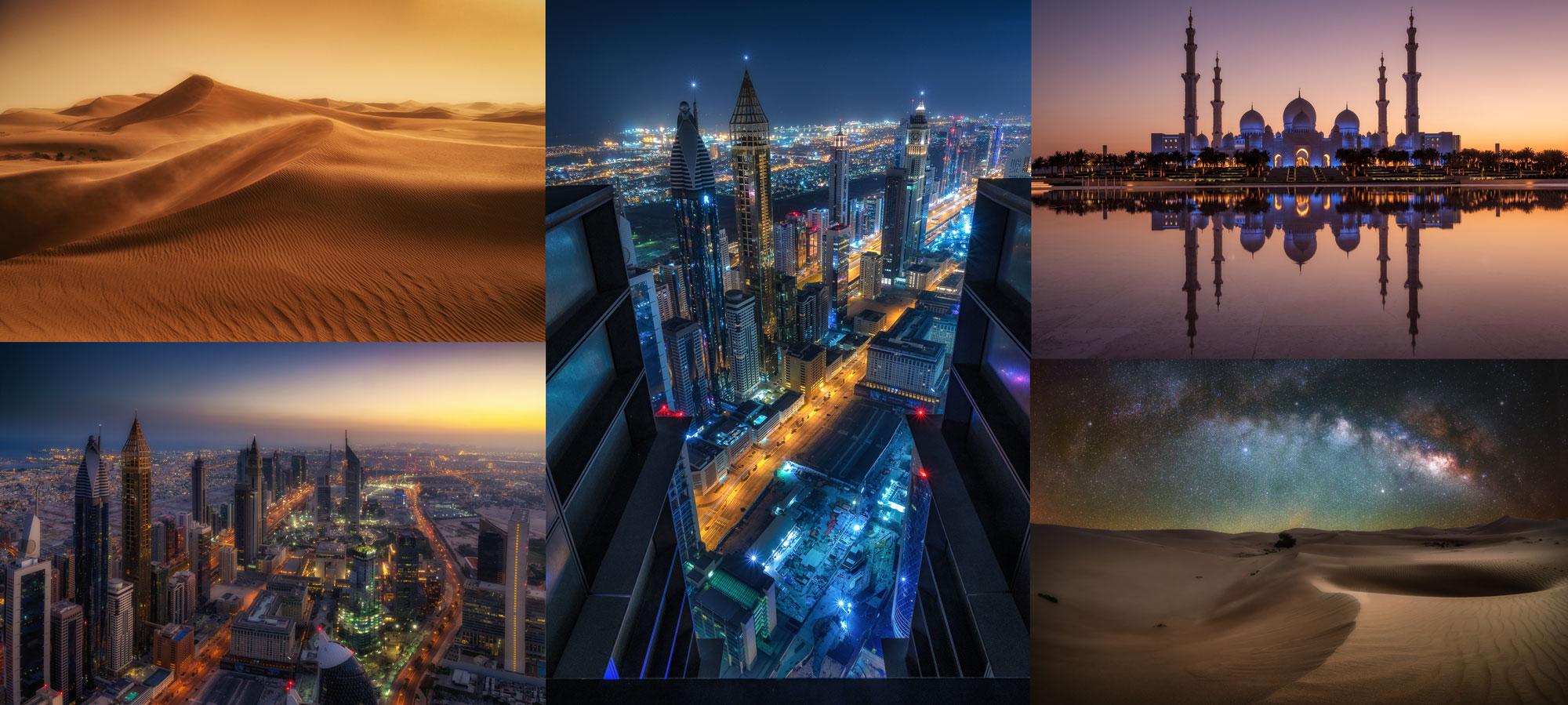 Dubai Fotoreise
