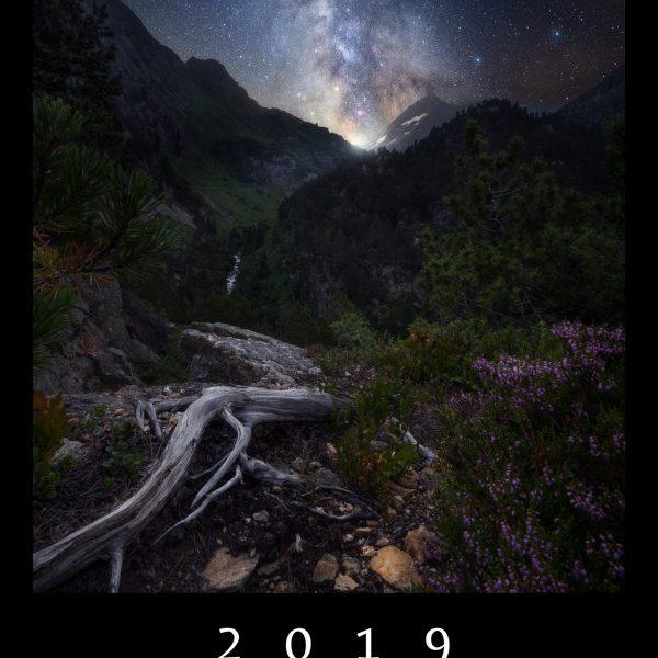 kalender-2019-hochformat-landscape-milkyway-milchstrasse