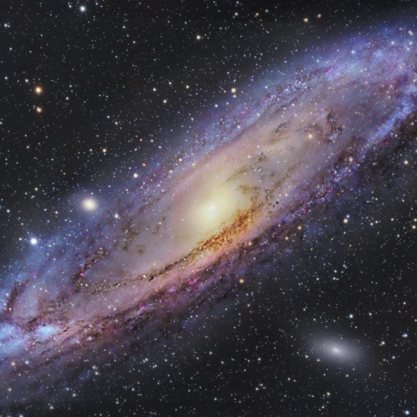 Messier 31 - Andromeda Galaxy