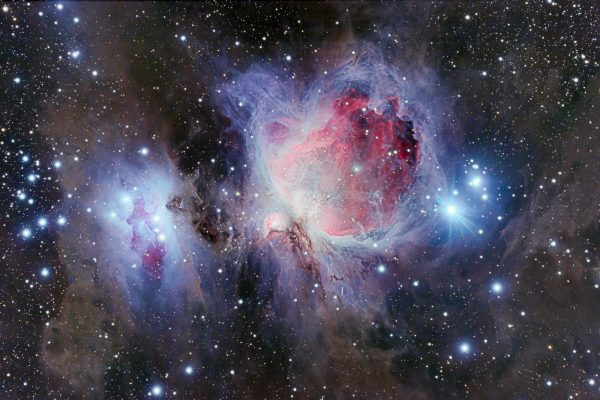 Messier 42 - Orion Nebel